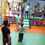 Igraonica Za Decu Starli Novi Sad