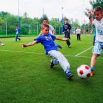Teren Za Mali Fudbal Novi Sad Starli
