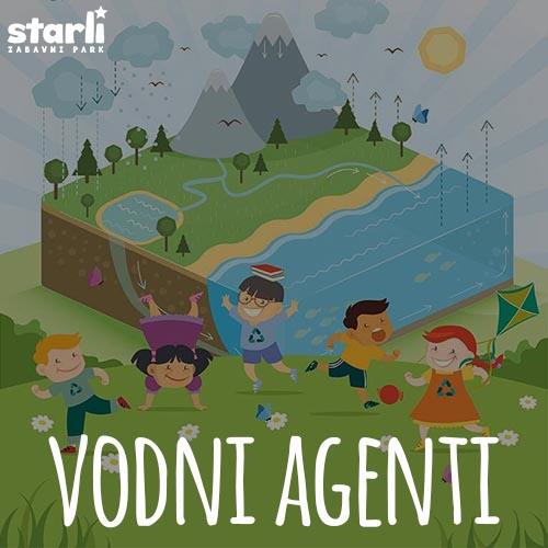 Vodni Agenti Starli